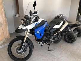Vendo moto BMW