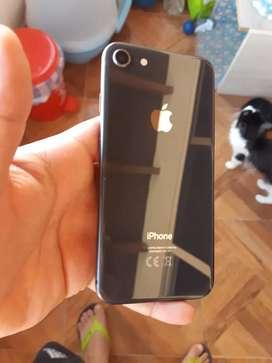 Iphone 8 64GB sin huella