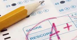 Ayuda en pruebas y exámenes de todo tipo (inglés, cálculo, física)