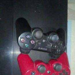 PlayStation 3 vendo o cambio iphone 6