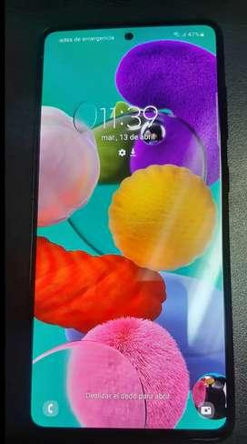 Venta de Samsung A51