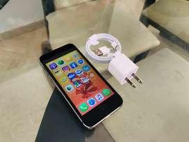 IPHONE 5S 32GB HUELLA FUNCIONAL