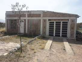 Terreno con casa incluida exelente ubicacion