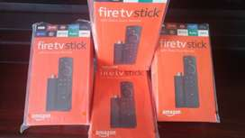 Amazon Fire Stick - NUEVOS SELLADOS
