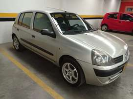 Renault clio COOL 1.6