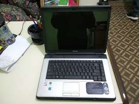 Notebook Toshiba Satellite L305 (Repuesto)
