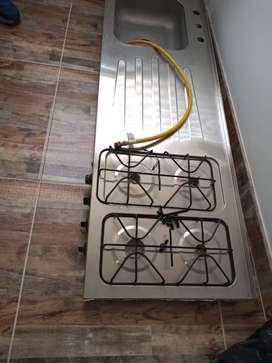 servicio técnico y mantenimiento preventivo de estufas y hornos