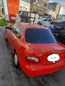 Vendo Hyundai Accent 2003