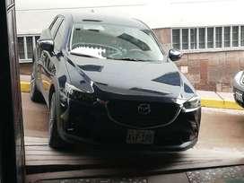 VENDO Mazda CX-3 SEMINUEVO CONVERSABLE