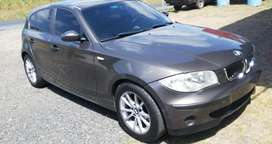 En optimas condiciones BMW 116i