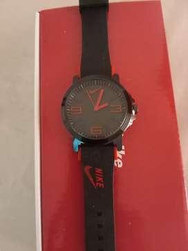 Reloj Nike. Nuevo