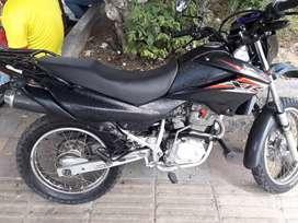 Xr 125 mode 2012