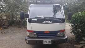 vendo camion JMC usado de oportunidad