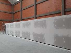 Instalador Profesional de Drywall