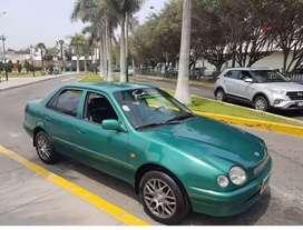 Toyota Corolla 98