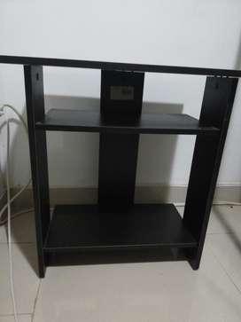Mueble de TV multifuncional en madera prensada