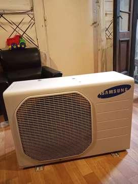 Aire Samsung 4500 frigoria frío/calor