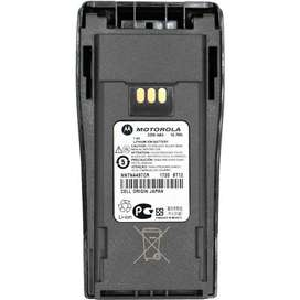 Bateria Radio Digital Motorola DEP450