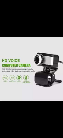 Venta de cámaras web