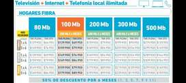 ETB hogar fibra optica