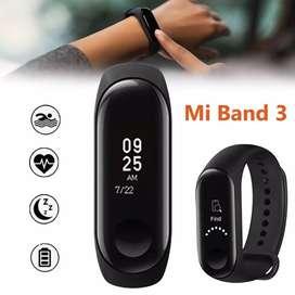 Vendo mí band 3(Xiaomi)