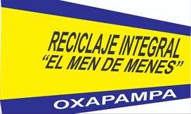 SERVICIO DE TRANSPORTES Y COMERCIALIZACION DE CHATARRA RESIDUOS SOLIDOS