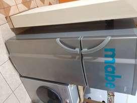 Vendo refrigeradora no fross MABE