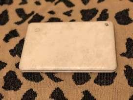 Notebook mini hp 110