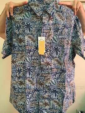 Camisa Hawaiana Talla M