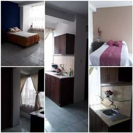 Suites Espoch Riobamba