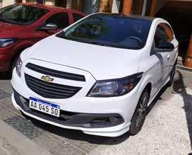 Chevrolet  Onix EFFECT 2016