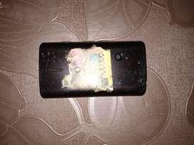 Celular Sony Ericsson Xperia X8 E15a