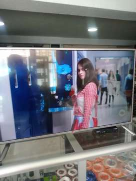 "Vendo tv LED Smart 42"""