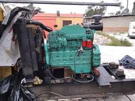 Motor cummins 6cta8.3g2