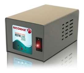 Protector de Voltage para Refrigeradores REFRILINE 2000