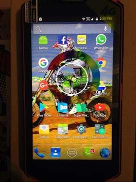 tablet v8 de goma resistente a golpes android facebook Watsap