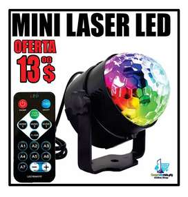 Mini láser led