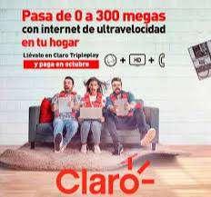CLARO TELECOMINICACIONES NECESITAN URGENTE PERSONAS COMO TU