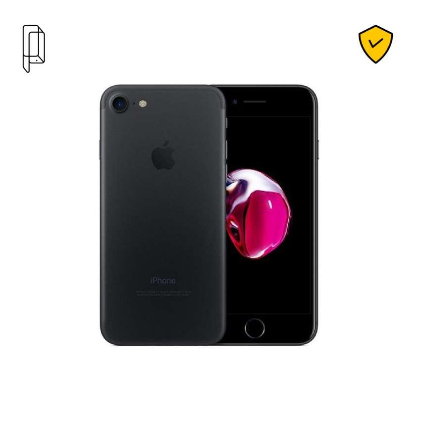 iPhone 7 Con Garantía + Obsequio = El Mejor Precio.