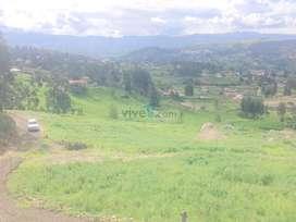 Hacienda en venta con 10 hectáreas de terreno en Challuabamba Alto, sector Nulti, Norte Cuenca