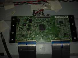 Tarjeta Tecom Tv Sony Kdl55w657d