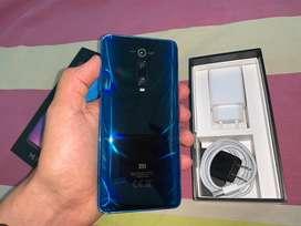 Xiaomi Mi 9t como nuevo 6Gb de Ram