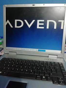 Vendo lapto ADVENT