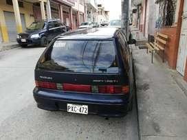 Suzuki forsa 2 1300