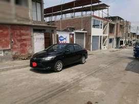 Venta de auto Toyota Yaris seminuevo solo uso  particular