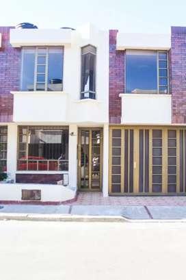 Vendo Hermosa Casa en Duitama