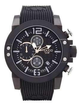 Reloj Hombre Mulco M10 Mw5-3704-025
