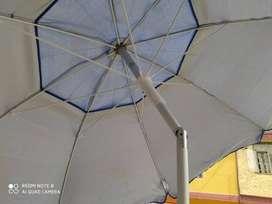 sombrilla parasol tomy bahamas playa