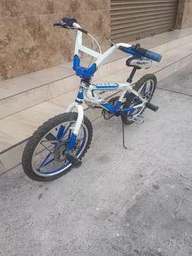 Bicicletas en venta en excelente estado