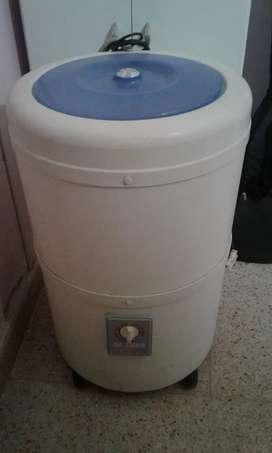 Vendo lavarropa  comun